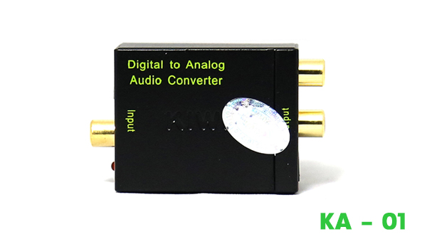 Optical sang Analog KA - 01